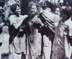 Holi Celebration.