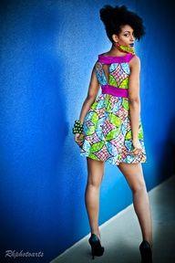 2013 Ankara Fashion Styles And Trend! - Fashion (2) - Nairaland