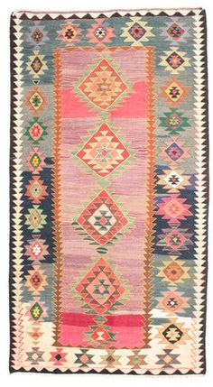 Kilim Fars szőnyeg 154x284 https://www.carpetvista.hu/szonyegek/Kilim/szonyeg_256135-Kilim_Fars.html
