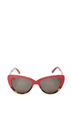 559ae31703a5 Capri Rose And Tortoiseshell Sunglasses by PRISM Now Available on Moda  Operandi Sunglasses Outlet