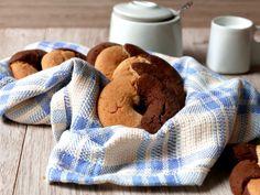 Biscotti abbracci: come quelli del Mulino Bianco!
