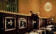 Michael Jordan's Steakhouse, New York City