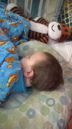 I love nap-time 8/9/2014