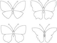 Бабочки  - очень красиво )