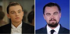 This Is What Cast Of 'Titanic' Looks After 18 Years