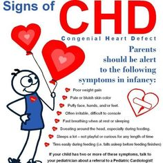 Signs and Symptoms for CHD in infants! Please share far and wide. Heart Awareness Month, Chd Awareness, Heart Month, Heart Day, Heart Structure, Congenital Heart Defect, Heart Conditions, Pediatric Nursing, Cardio