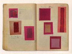 Sheila Hicks  | Journal