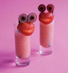 funky food for kids