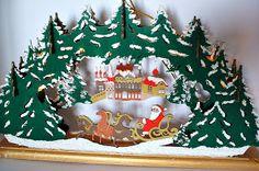 La Città di Carta: Santa Claus is coming......