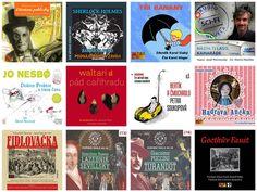 Audioknižné novinky 50. a 51. týždeň 2014