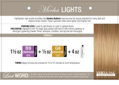 Mocha lights