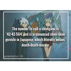 42-42-564, any time you wanna knock on Death's door