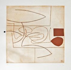 Victor Pasmore | Zillah Bell Galleries - Norman Ackroyd etchings and prints