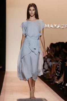 BCBG MAXAZRIA - Spring Summer 2015 - New York Fashion Week