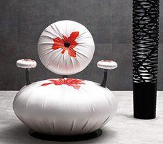 Modern Armchairs by Polsit - Sculpture