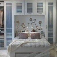 Camera A Ponte Matrimoniale Ikea.36 Best Camera Da Letto Piccola Images Fold Away Desk Home Decor
