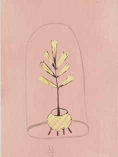 specimen by Kelly Tunstall