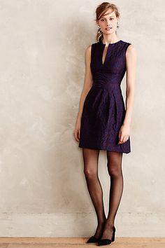 Delphi Dress - anthropologie.com