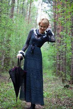 beautiful dress by Tancha2007, via Flickr