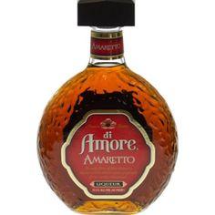 Di Amore Amaretto Mix Drinks