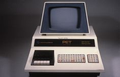 Commodore PET 2001 Personal Computer