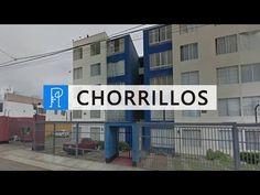 Venta / Alquiler Departamento 3 Dormitorios en Chorrillos. Lima - Perú.