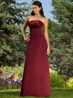 the perfect dress for the prom