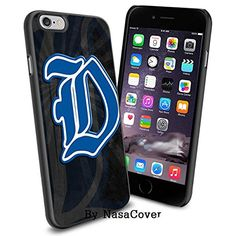 (Available for iPhone 4,4s,5,5s,6,6Plus) NCAA University sport Duke Blue Devils , Cool iPhone 4 5 or 6 Smartphone Case Cover Collector iPhone TPU Rubber Case Black [By Lucky9Cover] Lucky9Cover http://www.amazon.com/dp/B0173BFXEQ/ref=cm_sw_r_pi_dp_VSrnwb0XCXJ8F