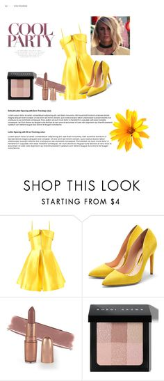 """""""Jenna Joseph"""" by onesuponatime ❤ liked on Polyvore featuring Alex Perry, Rupert Sanderson and Bobbi Brown Cosmetics"""
