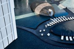 The Mar Adentro Hotel in San José del Cabo, Mexico, is probably the most white…