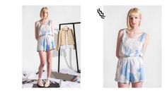 Lookbooks | Women's SS14 | Lifetime Collective