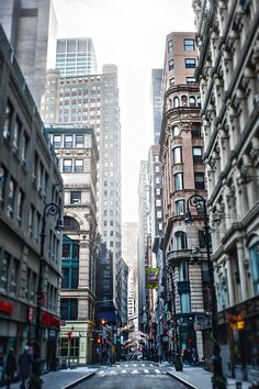 Manhattan, NYC