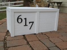 Porch Box® — Porch Box & Parcel Box: The Original Home Delivery Box Mail Drop Box, Parcel Drop Box, Diy Porch, Porch Ideas, Mailbox Ideas, Package Mailbox, Package Box, Drop Box Ideas, Porch Storage