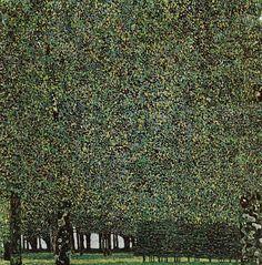 Gustav Klimt﹞