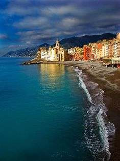 Camogli - Liguria - Italy