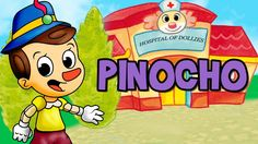PINOCHO - ronda infantil