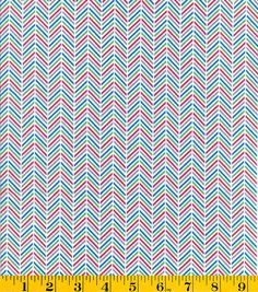 Creating New Traditions- Made in America Chevron BlueCreating New Traditions- Made in America Chevron Blue,
