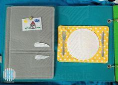 The Quiet Book Blog: Sabrina's Quiet Book