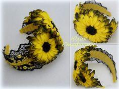 cute for bumblebee tiara