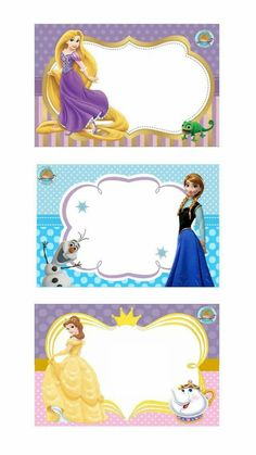 1 million+ Stunning Free Images to Use Anywhere Disney Frames, Disney Princess Birthday Party, Disney Princess Pictures, Autograph Book Disney, School Labels, Free To Use Images, Disney Scrapbook, Cute Wallpapers, Notebook Labels