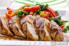 Receita de Lombo ao molho madeira em receitas de carnes, veja essa e outras receitas aqui!
