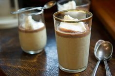 Pizzeria Locale's Butterscotch Budino by Melissa Clark