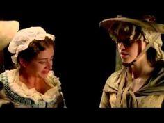 PAMIĘTNIKI FANNY HILL -  ZWIERZENIA KURTYZANY- cały film