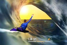 The most popular bodyboarding games of all time