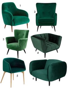 Duck green decor: everything you need to know - Clem Around The Corner Living Room Green, Home Living Room, Living Room Decor, Bedroom Decor, Home Decor Furniture, Furniture Design, Summer Deco, Living Room Sofa Design, Sofa Set