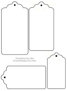 Tags template modelos de tags e divisrias para mini lbuns tags solutioingenieria Image collections