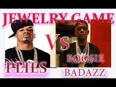 fa79d63d9b0 Jewelry Game   Lil Boosie vs Plies