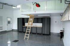 Attic Garage Storage Ideas Espace Garage Plus inc