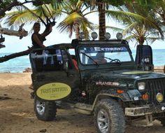 Punta Cana Just Safari - Punta Cana Jeep Excursion