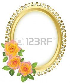 Roses Orange Banque D'Images, Photos, Illustrations Libre De Droits